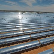 Bokpoort Breaks A Solar Thermal Energy Production Record