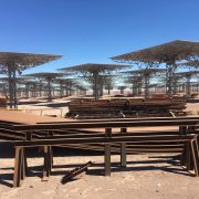 Upcoming SolarPACES Conference: Fall 2018 in Morocco