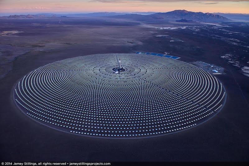 SolarReserve Bids CSP Under 5 Cents in Chilean Auction - SolarPACES