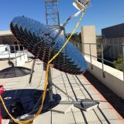Solar Water Detoxification and Disinfection Systems