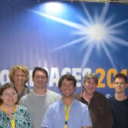 SolarPACES Conference 2015