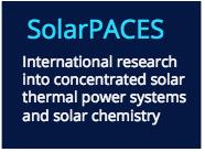 SolarPACES Particle Technology Working Group