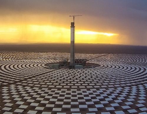 How ACWA Bid Record Low Cost CSP in Dubai - SolarPACES