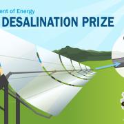 US DOE Announces Quarterfinalists in $9 Million Solar Desalination Prize