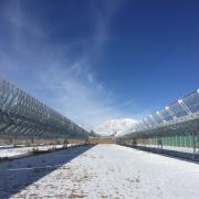 EuroTrough Helped Cut Ramp-Up Time of China's 100 MW Urat CSP