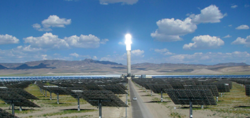 SolarReserve Breaks CSP Price Record with 6 Cent Contract