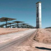 Rebirth of SolarReserve's 450 MW Likana Brings CSP Supply Chain Hope for Chile