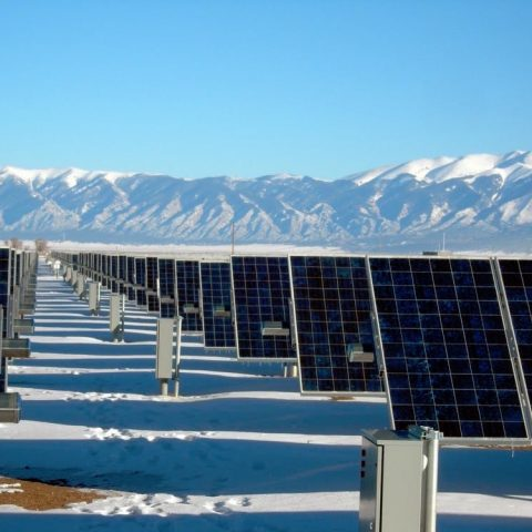 Why Chile Could Lead the World in CSP