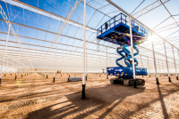 Glasspoint starts up 1 GW Solar Thermal EOR on Time and on Budget