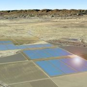 GlassPoint Brings Gigantic 850 MWth Solar EOR to California