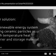 HelioHeat Commercializes DLR's 1000°C Solar Receiver CentRec®