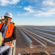Climate Policy that Actually Works: How Morocco is Meeting its Clean Energy Goals