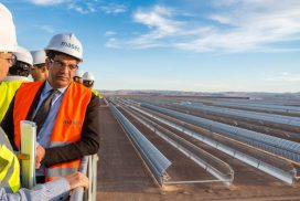 How Morocco achieves renewable goals