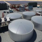 Nov 5 Webinar: Abengoa on Retrofitting CSP Plants for Intermittent Renewable Energy Storage