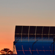 Kathu CSP Plant Successfully Connected to South Africa's Grid