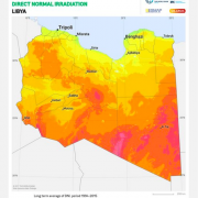 Libya is Latest MENA nation to Plan CSP