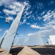 Real-Time Sky Imaging Cameras to Speed Up CSP Response Time