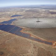 "Eskom to Sign Long-delayed Redstone CSP ""in Next Week"""