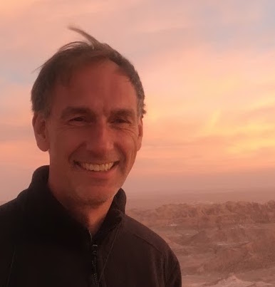 SolarPACES ExCo elects Robert Pitz-Paal as new Chair