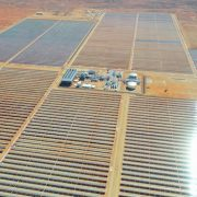 South Africa OKs Start-up of SENER's Day-to-Night Solar Thermal Energy: Ilanga-1