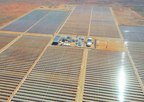 CSP News Briefs Archives - SolarPACES