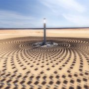CSP puts end to Morocco electricity blackouts