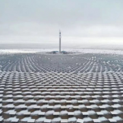 Shouhang and EDF to Test s-CO2 Cycle in Concentrated Solar Power