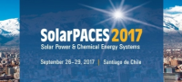 2017 SolarPACES Conference in Chile