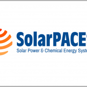 October 2018: SolarPACES ExCo Selects a New Logo