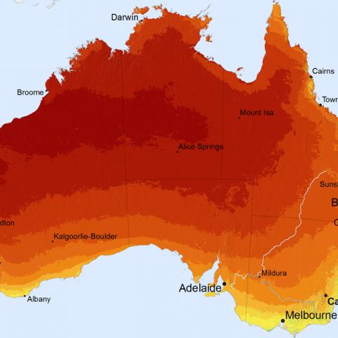 Solar Thermal Molten Salt Storage Among Bids into Queensland Storage Tender