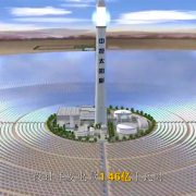 Supcon Just Connected 50 MW of Tower CSP to China's Grid at Record Speed