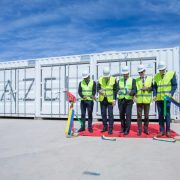 Long-duration Thermal Energy Storage Startup Azelio Wins First Commercial Order
