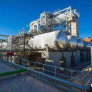 China Plans 2 GW CSP Plant in Mongolia
