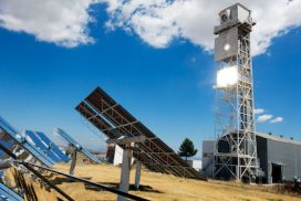 Missing Link for Solar Hydrogen is    Ammonia? - SolarPACES