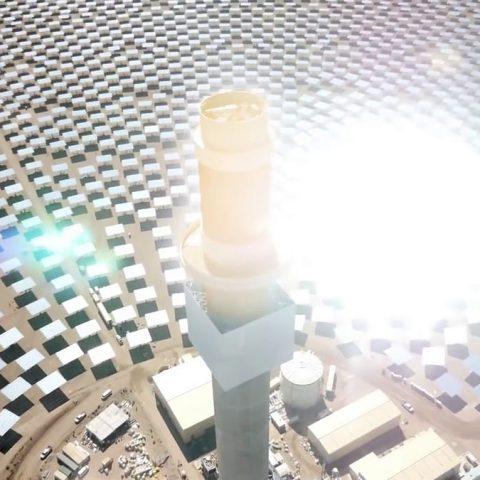 Sandia Labs R&D Helped SolarReserve hit 6 Cents CSP