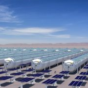 Clean Tech Investment Challenge in Commercializing Innovations like HELIOtube