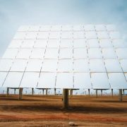 Morocco's Noor III Solar Tower CSP to Deliver Power by October