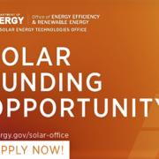 New DOE Funding for CSP: Webinar April 12