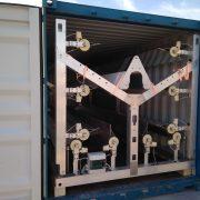 Spanish Start-up Innovates Solar Steam Modules for Industries