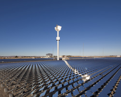 Concentrating Solar Thermal Technologies Introductory Course STAGE-STE in October
